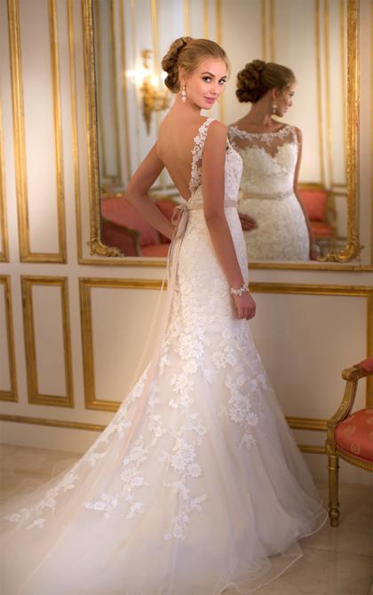 Bliss Bride Designer 20