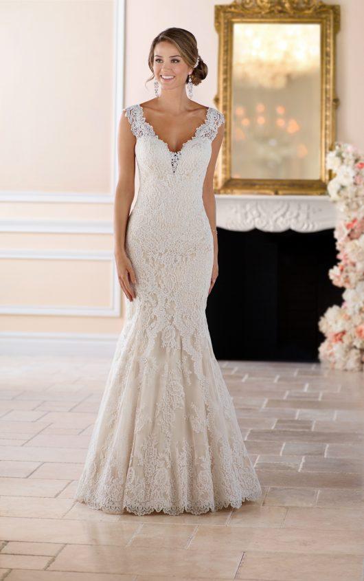 Stella york stunning wedding gowns bliss bridal kelowna junglespirit Choice Image