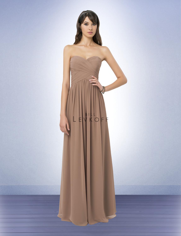 Bill levkoff stunning bridesmaid dresses at bliss bridal kelowna ombrellifo Choice Image